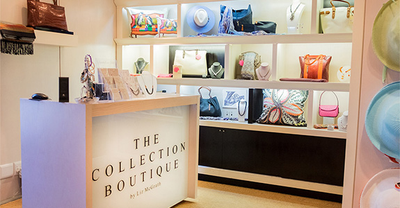 THE COLLECTION BOUTIQUE