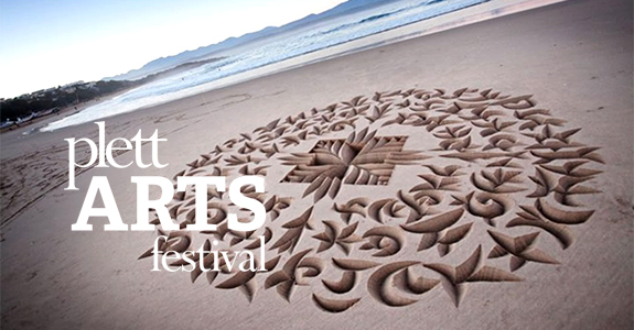 PLETT ART FESTIVAL, STAY 3 NIGHTS, PAY ONLY FOR 2